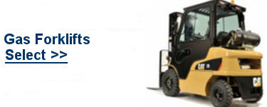 Select Gas Forklifts